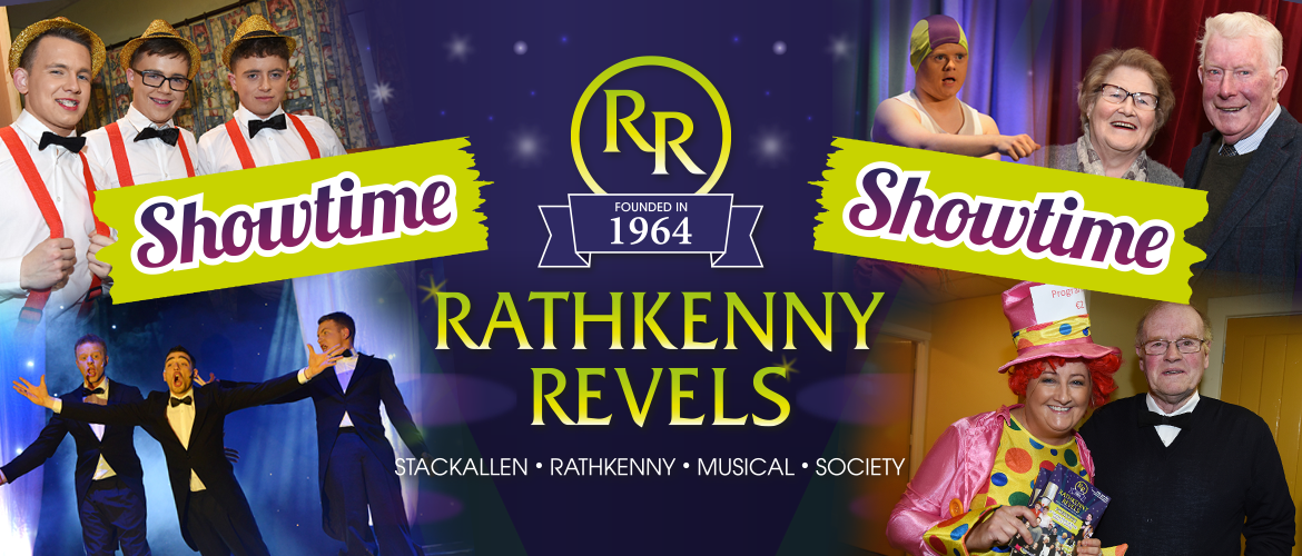 Revised Slider B Rathkenny Revels 2019